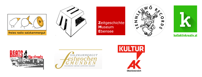 Logos Kooperationspartner