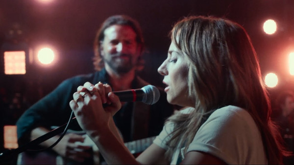 A STAR IS BORN  - Kino Ebensee
