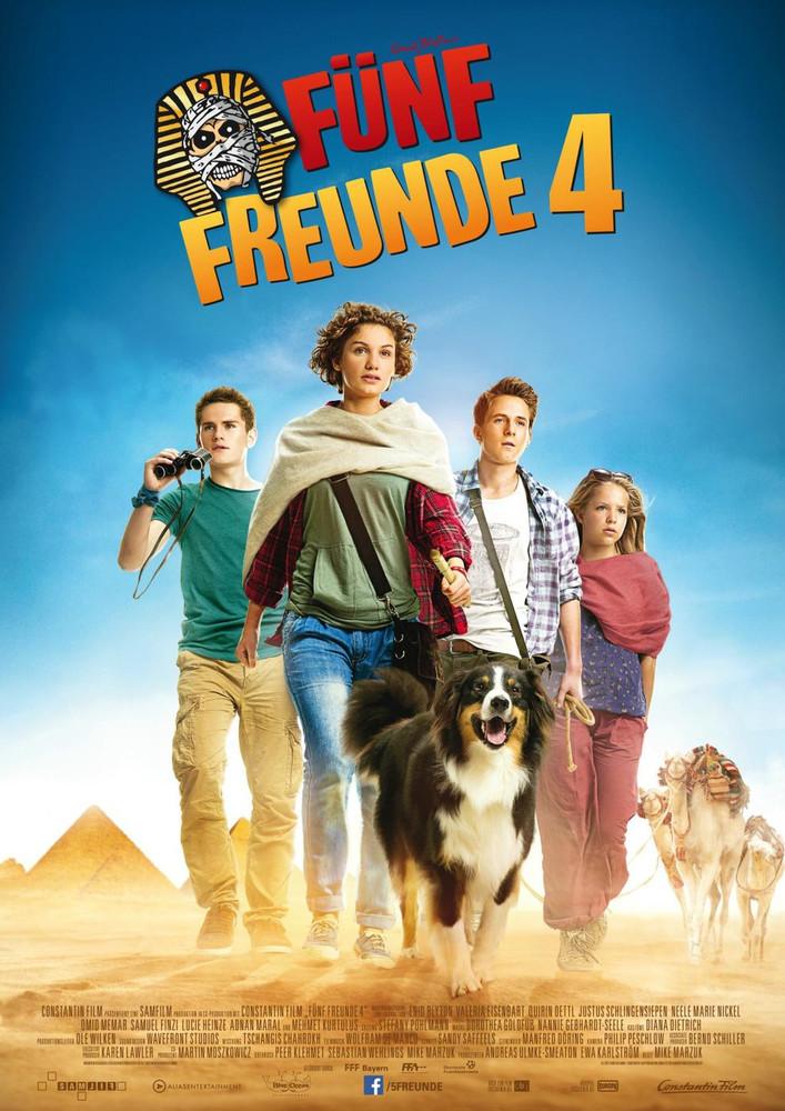 Kino Fünf Freunde
