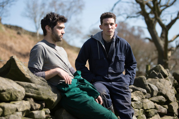 GOD'S OWN COUNTRY  - Kino Ebensee