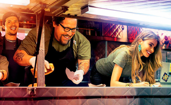 """Kiss the cook"" (USA 2015)  - Kino Ebensee"