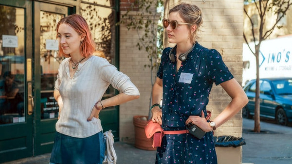 LADY BIRD  - Kino Ebensee